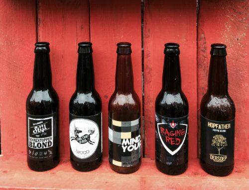 5x leuk in Amersfoort | Vlees & Bier