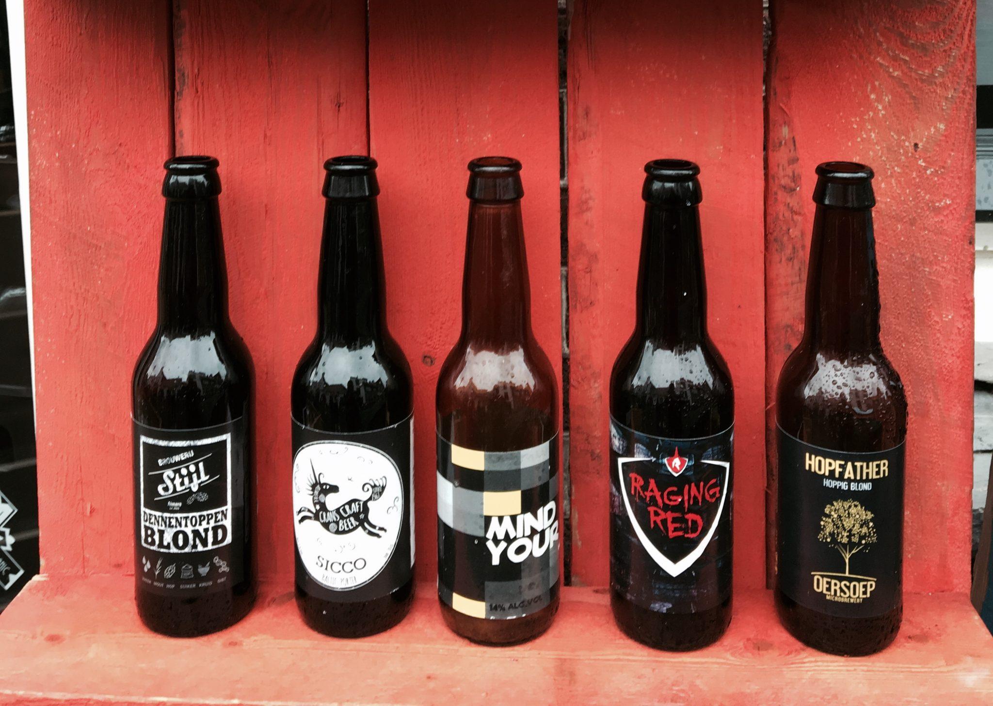 HOP bierwinkel amersfoort
