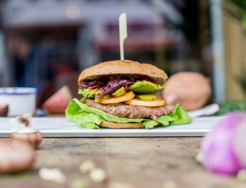 OPEN: de vegan SNCKBR Utrecht op Vredenburg